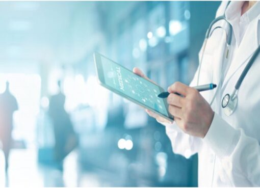 Why are patient portals important for the healthcare industry
